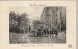 Montélimar - Le Jet D'eau Du Lac - Montelimar