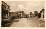 TOULENNE - GIRONDE -  (33) -   CPA. - France