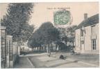 DORDIVES - Place De La Mairie - Dordives