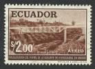 Ecuador, 2 S., 1960, Scott # C369, Used. - Ecuador