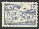 Panama, 1 C., 1959, Scott # RA38, MH. - Panama