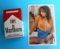 EROTIC - Vintage LARGE Single Swap/playing Card ( 1. Pcs. ) Erotique Carte à Jouer Erotik Spielkarte Erotico Erotiques - Playing Cards (classic)