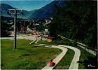 CHAMONIX - Les Pistes De Luge D'été - Chamonix-Mont-Blanc