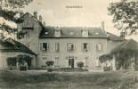 BAGNEAUX(YONNE) - France