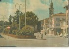 RIVIGNANO,VIA UMBERTOI  PANORAMA.VIAGGIATA.1969.FG.A27F - Udine