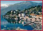AK SCHWEIZ 'Ascona / Lago Maggiore' ~ 1965 - TI Tessin