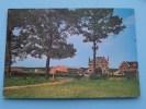 JEUGDHEEM HOFFBAUER Trichterweg / Anno 1989 ( Zie Foto Details ) !! - Zutendaal