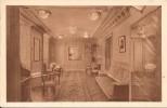 AIX LES BAINS - 73 - Hotel Et Villa Sévigné - Une Vue Du Hall - ENCH - - Aix Les Bains
