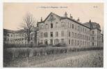 54 MEURTHE ET MOSELLE - JARVILLE Collège De La Malgrange, Aile Droite - France