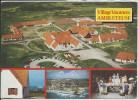 Ambleteuse-Villages Vacances-Multi-vues-(CPM) . - Andere Gemeenten