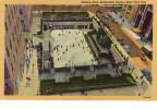 Skating Rink, Rockefeller Center, New York City - Stadiums & Sporting Infrastructures
