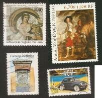 Francia 1999 Used - Frankreich
