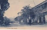 POSTAL DE SENEGAL - LE TRESOR, DAKAR - Senegal
