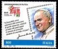1998 - ITALIA - ESPOSIZIONE MONDIALE DI FILATELIA. MNH - Emissioni Congiunte