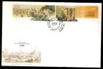 Portugal & FDC 250  Aniv. Do Terramoto De 1755, Lisboa 2005 - Storia