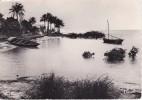 POSTAL DE GUINEA FRANCESA DE UNE PETITE CRIQUE EN GUINEE DEL AÑO 1960 (EDITIONS VINCENT) - Guinea Francesa