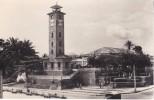 POSTAL DE GUINEA CUATORIAL DE UNA VISTA DE BATA DEL AÑO 1966 (FOTO CALIFORNIA) - Guinea Ecuatorial