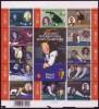 Belgie Belgique 2006 OCBnr. Bloc 128 *** MNH Cote 18,00 Euro Sport Biljart - Blocks & Sheetlets 1962-....