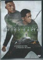 Dvd After Eart - Sci-Fi, Fantasy