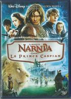 Dvd Le Monde De Narnia Chapitre 2 - Fantasy