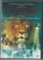 Dvd Le Monde De Narnia Chapitre 1 - Fantasy