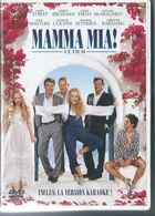 Dvd Mamma Mia - Musicals