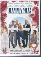 Dvd Mamma Mia - Comedias Musicales