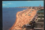 P2621 Riviera Adriatica, RIVABELLA - S. GIULIANO ( Rimini, RN ) Insegna Camping  Bus Autobus Spiaggia Beach Plage Strand - Altre Città