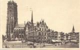 MECHELEN: Hoofdkerk St Rombout - Malines