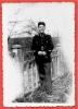 PHOTO Photographie Amateur - Un Gendarme - Métiers