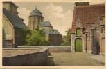 MECHELEN: Kunstzicht Op OLVrouw Hanswijckkerk - Malines