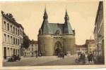 MECHELEN: Oude Brusselse Poort - Malines