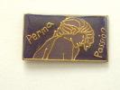 Pin´s PIN UP´S - PERMA PASSION - VIOLET - Pin-ups