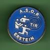 TIR *** A.S.O.R. ERSTEIN *** (1056) - Boogschieten