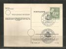 223 * BUNDESREPUBLIK * TAG DER BRIEFMARKE * 1956 **!! - [7] Federal Republic