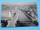 Panorama SARAJEVO - Anno 1959 ( Zie Foto´s Voor Details ) !! - Bosnie-Herzegovine