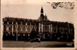 59-CAMBRAI..LE COLLEGE N.D.DE GRACE...CPSM PETIT FORMAT - Cambrai