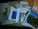 Lot De Documents Sur Boulogne Sur Mer, Des Années 70-80 - Historical Documents