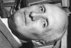 Photo De Presse  -  Le Romancier , Essayiste  MARCEL BRION - Personnes Identifiées