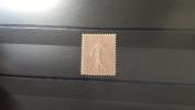LOT 281123 TIMBRE DE FRANCE NEUF* N�131