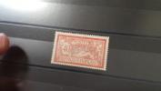 LOT 281126 TIMBRE DE FRANCE NEUF* N�119