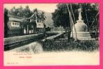 Ceylon - Kandy - Temple Of The Holy Tooth - PLÂTÉ & Co N° 27 - Sri Lanka (Ceylon)