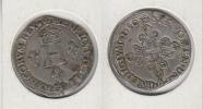 FRANCE Henri II Gros De Six Blancs Dit De Nesle 1550 A 5,9gr Argent - 987-1789 Royal