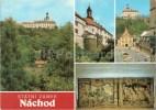 Nachod Castle - Interior - Gobelin - Czechoslovakia - Czech - Used 1987 - Tschechische Republik