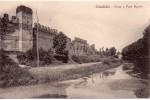 Veneto-padova-cittadella Veduta Mura E Foro Boario - Italia