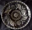 Schaal Kristal - Plat/Bol Cristal - Schale Kristall - Bowl Crystal - Verre & Cristal