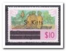 St. Christopher Nevis Anguilla 1980, Postfris MNH, Fruit - St.Kitts En Nevis ( 1983-...)