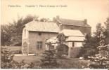 JUPRELLE - FEXHE - SLINS (4458) : Propriété T. TILMAN (Garage Et Chenil). CPA. - Juprelle