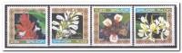 Samoa 2002, Postfris MNH, Flowers - Samoa
