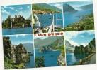 LAGO D'ISEO  I  -  - ANNI  60-70 - Italië